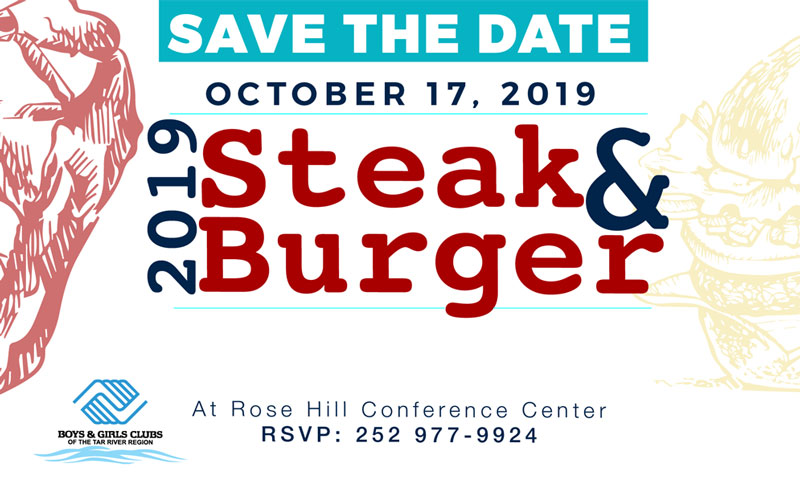 Steak & Burger 2019