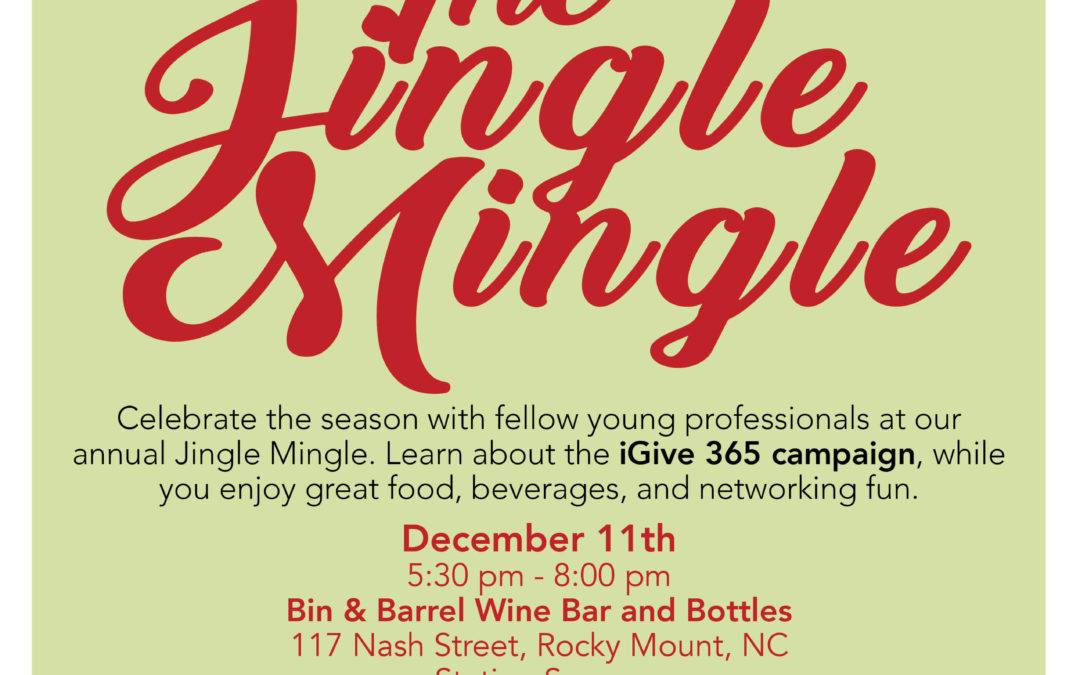 The Jingle Mingle