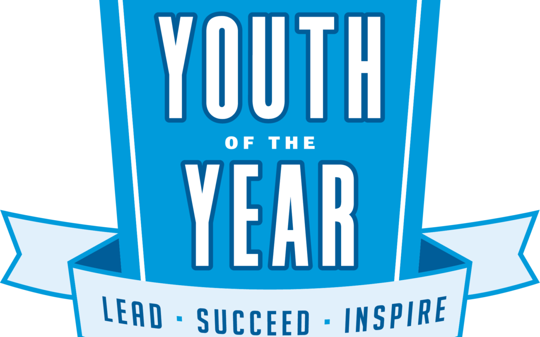 2020 Youth of the Year announcement and celebration