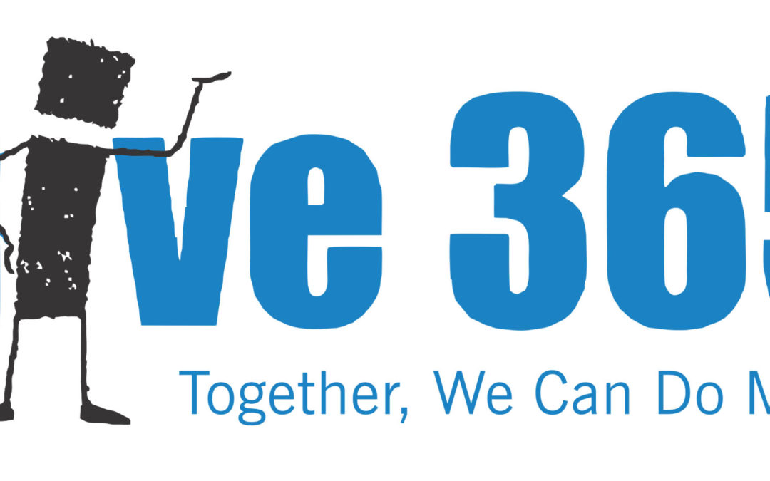 SAVE the Date!                                                                     IGive365 Family Day